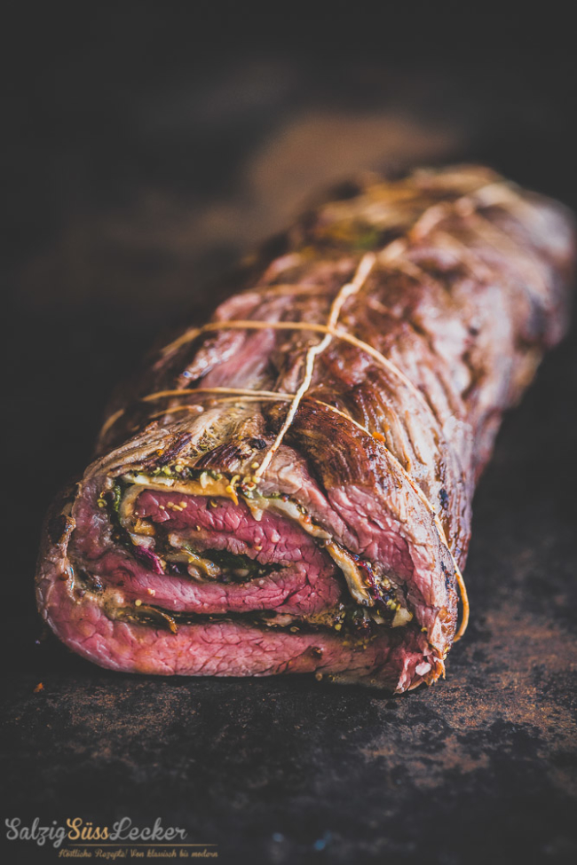 Flanksteak Roulade-5