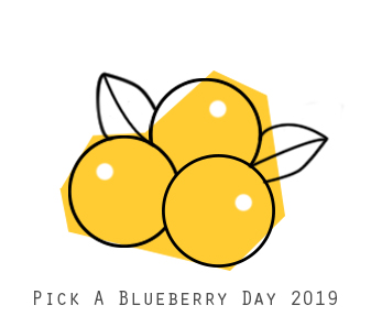 Blueberry Day