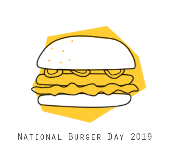 National_Burger_Day