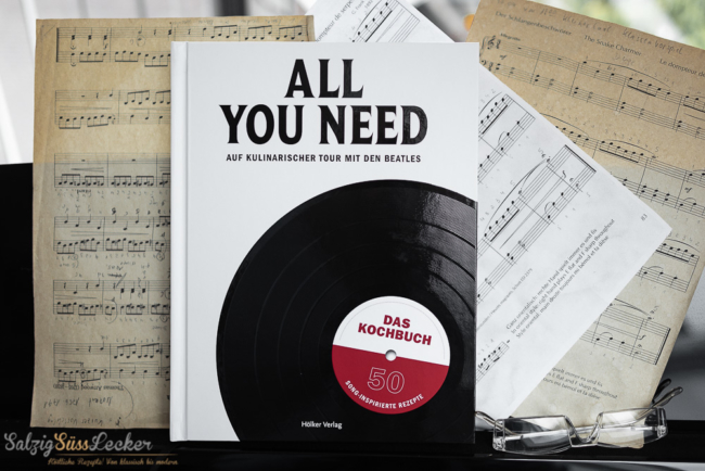 All you need (1 von 11)