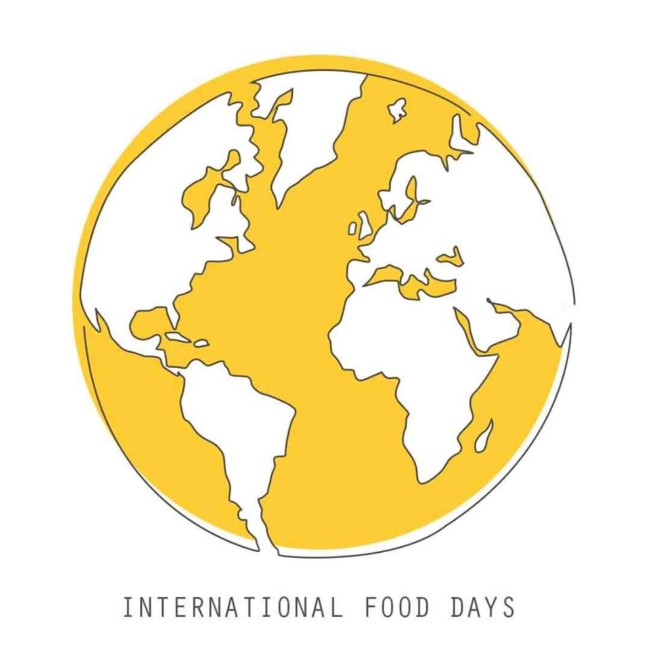 international food days 1
